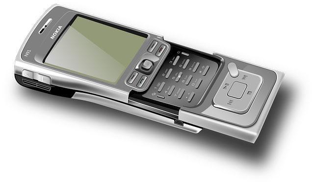 Nokia-Handy